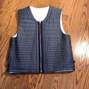Lululemon reversible vest